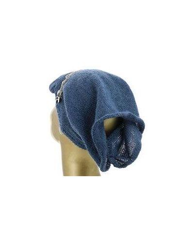 Синяя шапка Patrizia Pepe