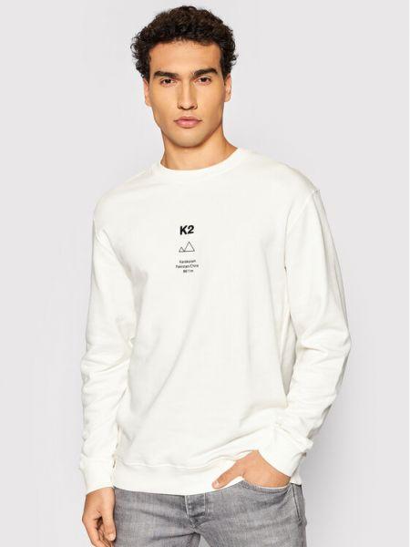 Bluza - biała Selected Homme