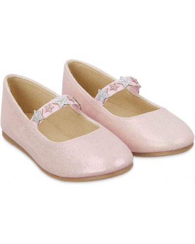 Туфли розовый Mothercare