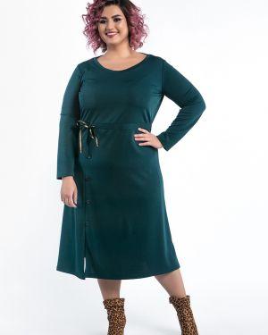 Повседневное платье на пуговицах платье-сарафан Jetty-plus