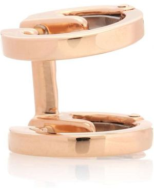Золотые серьги серьги-каффы золотой Repossi