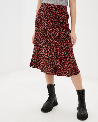 Прямая юбка карандаш Trendyol