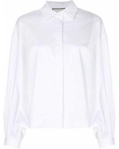 Классическая рубашка с длинным рукавом прямая Alexis