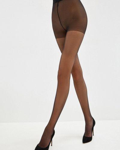 Колготки - черные Calzedonia