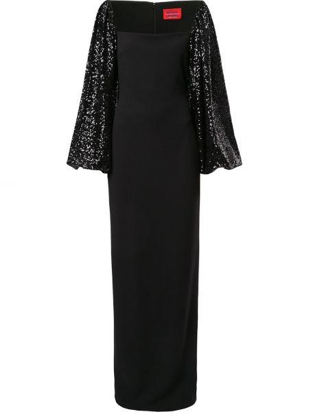 Платье с пайетками на молнии Solace London
