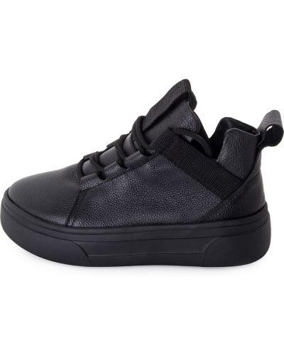 Ботинки - черные Bandinelli