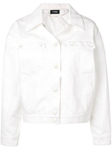 Куртка Kwaidan Editions