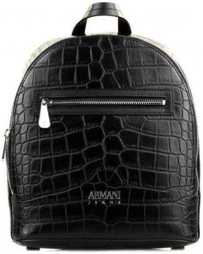 Рюкзак черный Armani Jeans