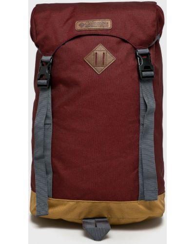 Рюкзак универсальный бордовый Columbia