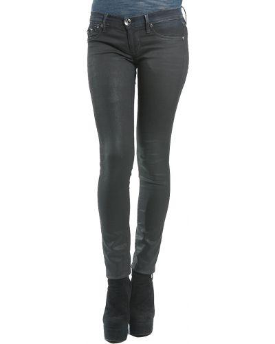 Черные джинсы Gas