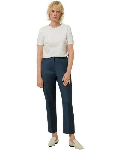 Niebieskie spodnie Ivy & Oak