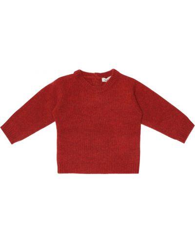 Кашемировый свитер Caramel