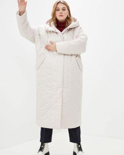 Пальто - белое Modress