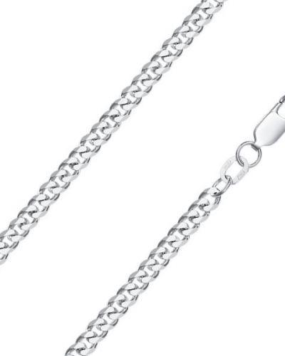 Серебряный браслет узкий серебряный красцветмет