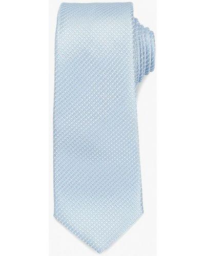 Голубой галстук Topman