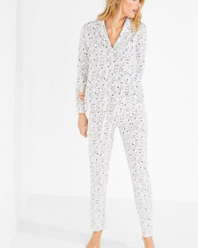 Серая пижама Women'secret