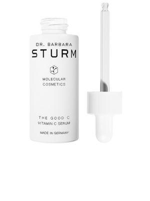 Skórzany serum do twarzy nawilżający bezpłatne cięcie Dr. Barbara Sturm