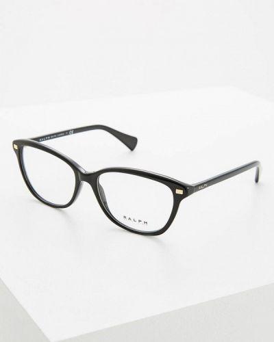 Оправа для очков черный Ralph Ralph Lauren