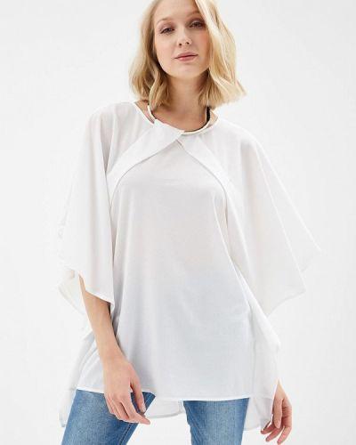 Белая блузка Qed London