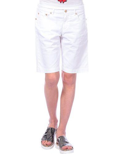 Белые шорты Marina Yachting