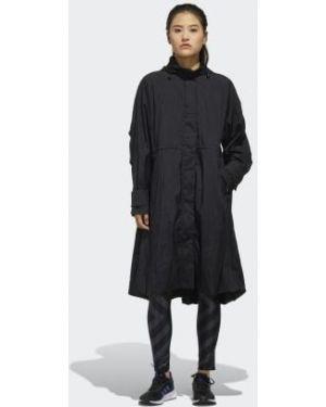 Длинная куртка Adidas