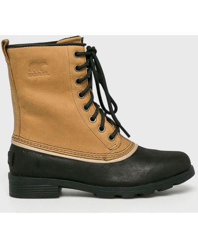 eeea4e419729 Купить женские коричневые кожаные ботинки в интернет-магазине Киева ...