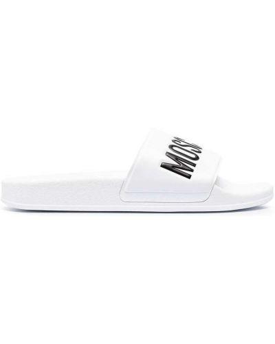 Sandały Moschino