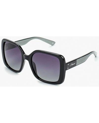 Солнцезащитные очки квадратные Polaroid