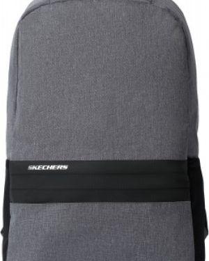 Рюкзак городской скромный Skechers