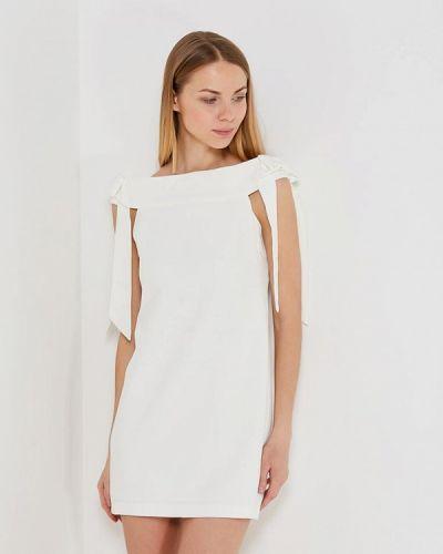 Белое платье Paccio