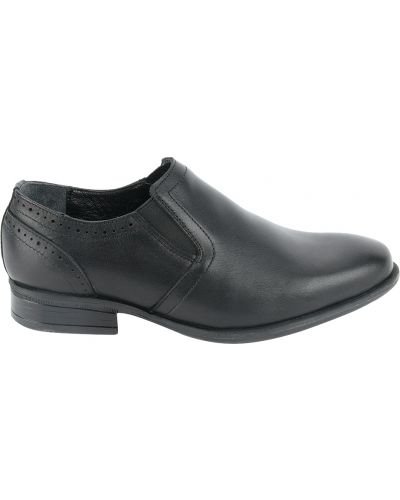 Туфли черные парижская коммуна