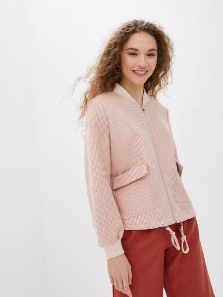 Облегченная розовая куртка Savage