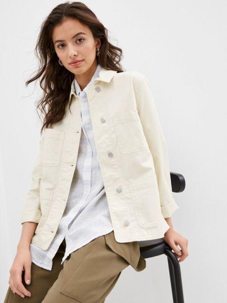 Джинсовая куртка весенняя Gap