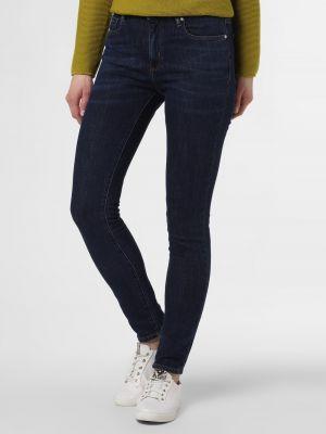 Klasyczne niebieskie jeansy Armedangels