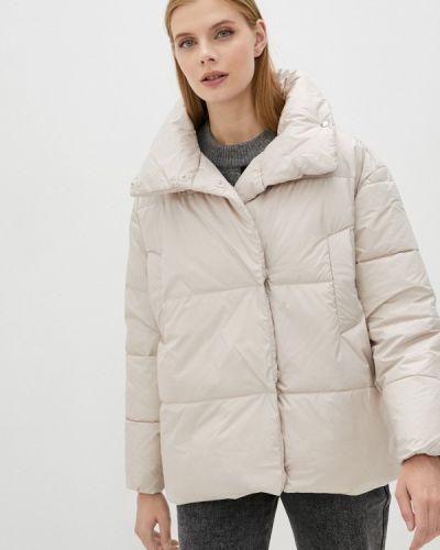 Утепленная куртка - бежевая Savage