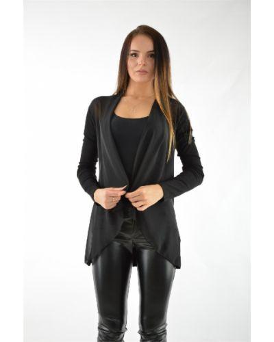Блузка из полиэстера - черная Adl