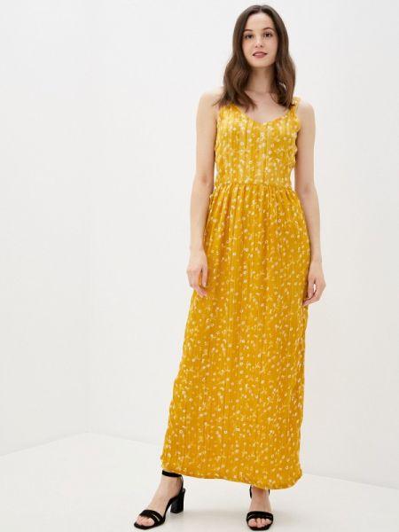 Весеннее платье Ichi