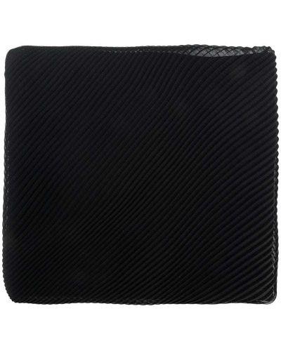 Черный шарф Capucci