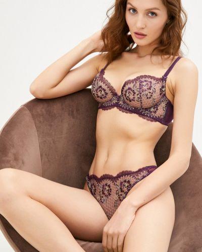 Бюстгальтер - фиолетовый Dita Von Teese