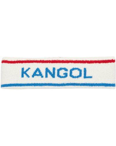 Мягкие текстильные бермуды Kangol