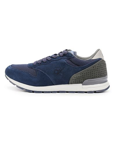 Синие кроссовки Dixer