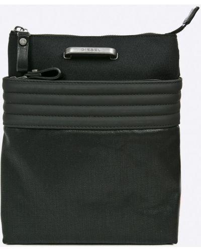 Кожаная сумка через плечо универсальный Diesel