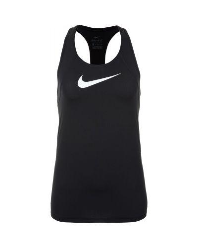 Майка спортивная для фитнеса Nike