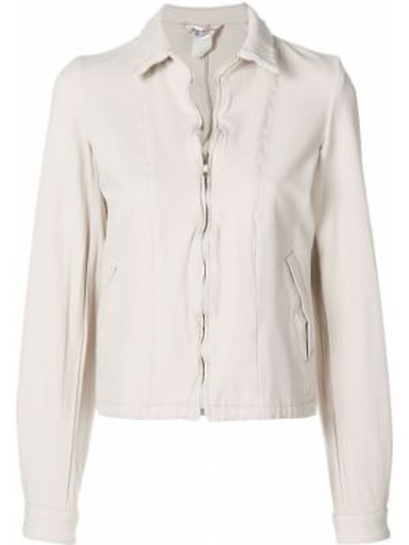 Розовая куртка Comme Des Garçons Pre-owned