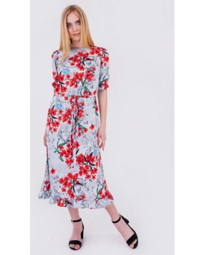 Весеннее платье Bessa