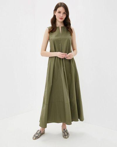 Платье хаки You&you