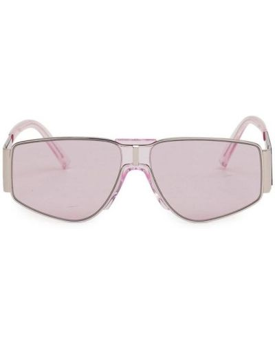 Różowe okulary Givenchy