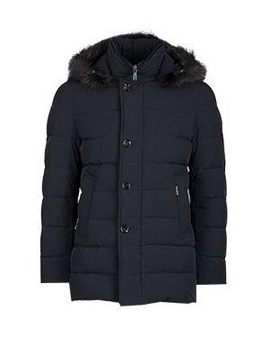Куртка синяя Moorer