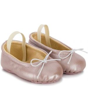 Розовые балетки Sonatina Kids
