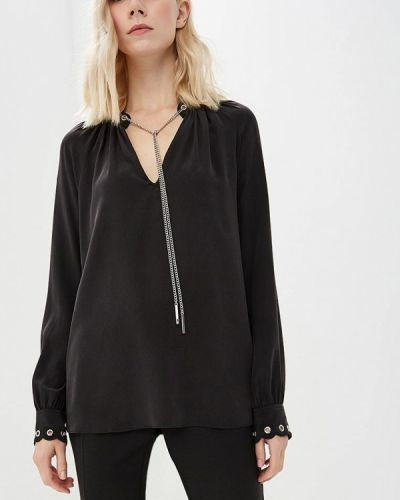Блузка с длинным рукавом осенняя Michael Michael Kors